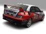 Rallycross Design