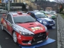 Tess Rallye Brassó