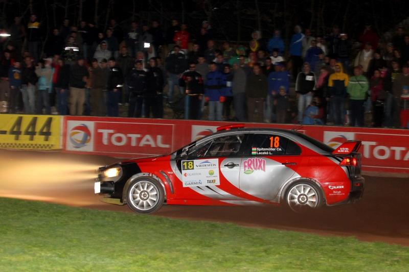 Miskolc Rally Prológ