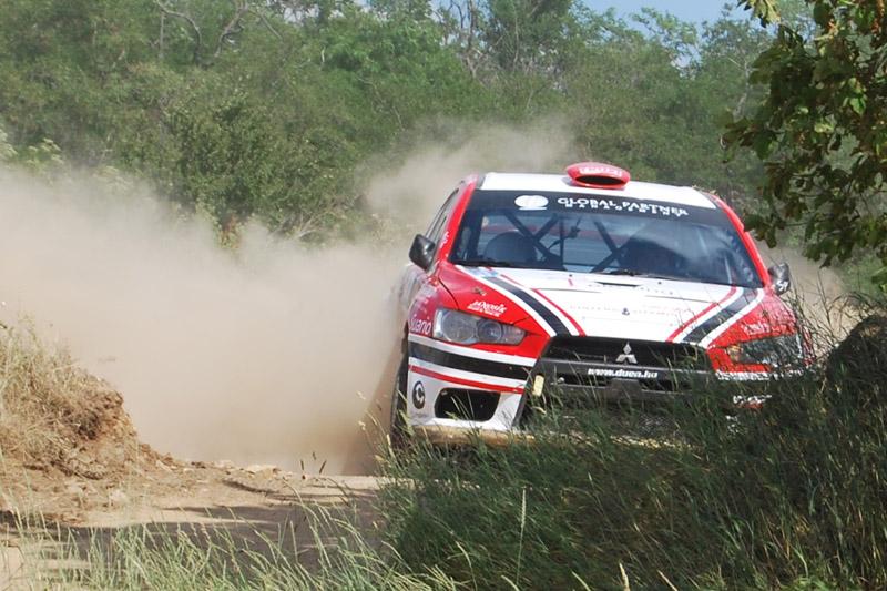 Székesfehérvár Rallye